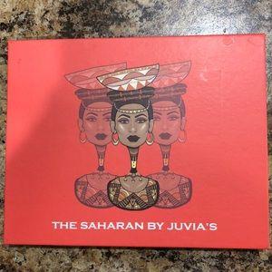 The Saharan by Juvia's